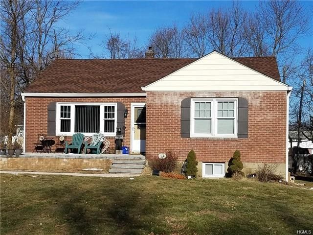 1 BR,  1.00 BTH Ranch style home in New Windsor