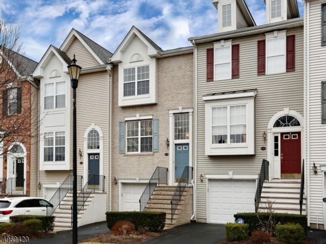 2 BR,  3.50 BTH  Multi floor uni style home in Nutley
