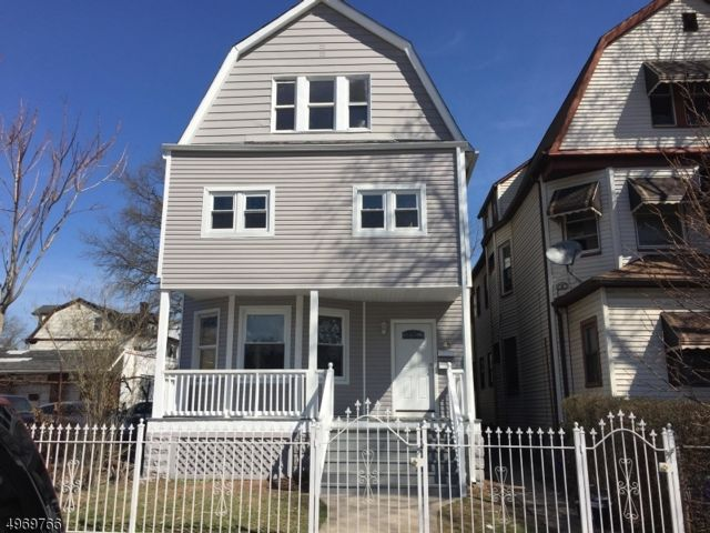 9 BR,  3.00 BTH  Multi-family style home in East Orange