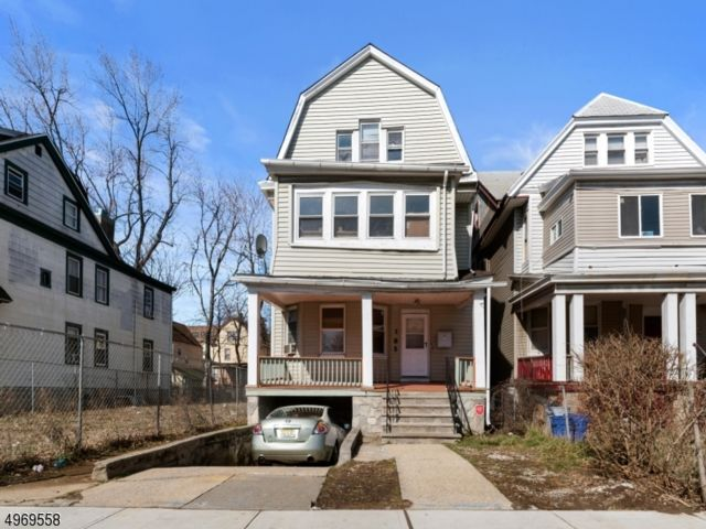 7 BR,  3.00 BTH  Multi-family style home in East Orange