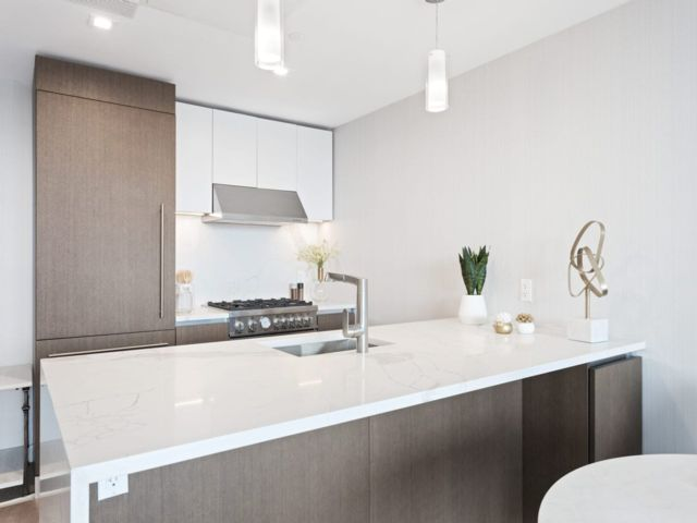 2 BR,  2.00 BTH Condo style home in Flushing