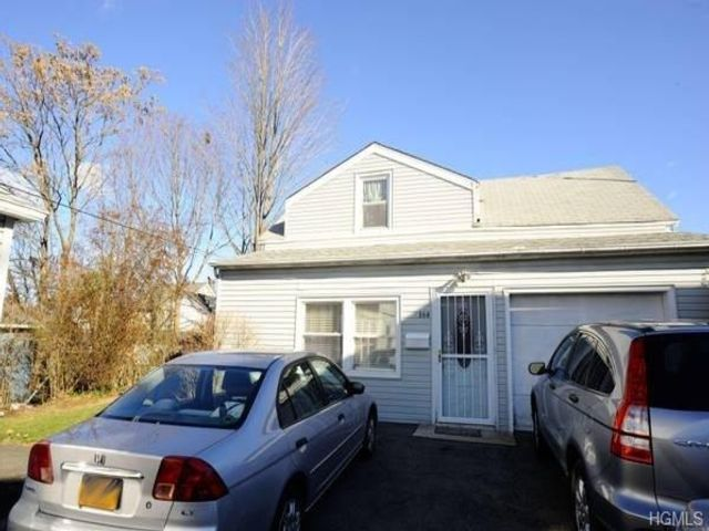 2 BR,  1.00 BTH Cottage style home in Mamaroneck