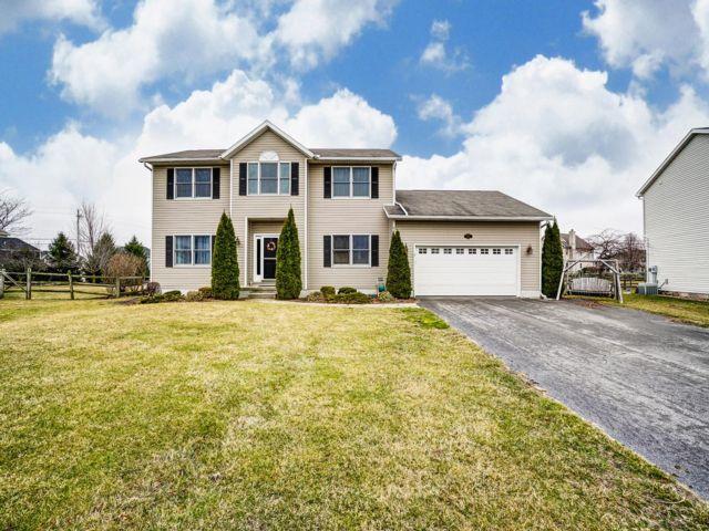 [Perrysburg Real Estate, listing number 6951359]