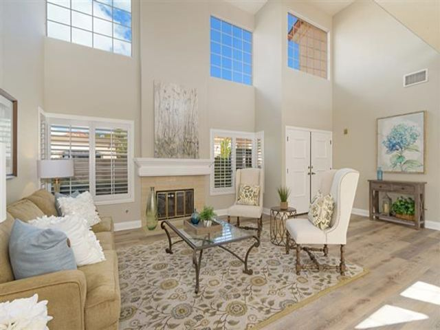 4 BR,  3.00 BTH  style home in San Diego