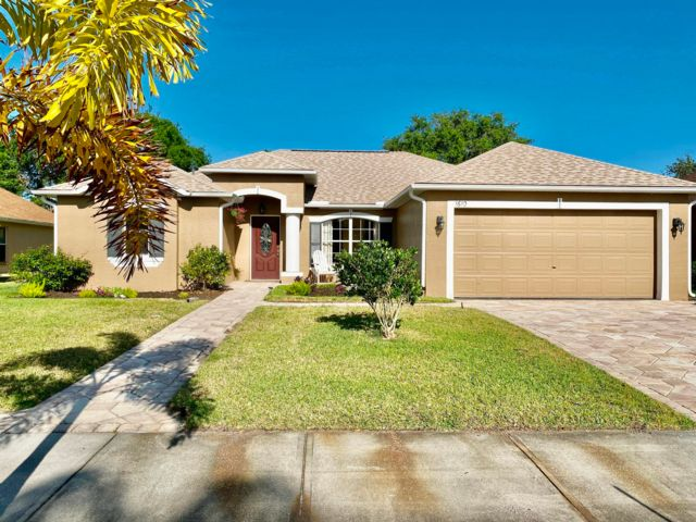 3 BR,  2.00 BTH  style home in Rockledge