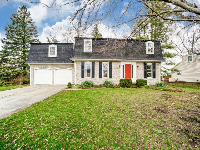 4 BR,  2.50 BTH 2 story style home in Perrysburg