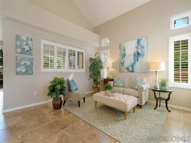 3 BR,  2.50 BTH  style home in San Diego