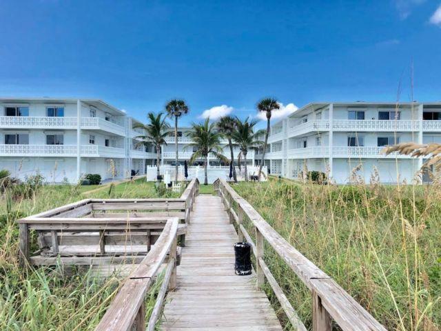 1 BR,  1.00 BTH Homeownr style home in Cocoa Beach