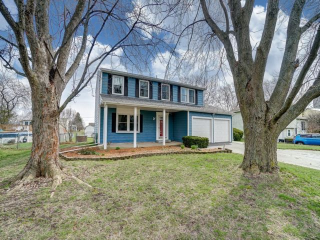 4 BR,  2.00 BTH 2 story style home in Northwood