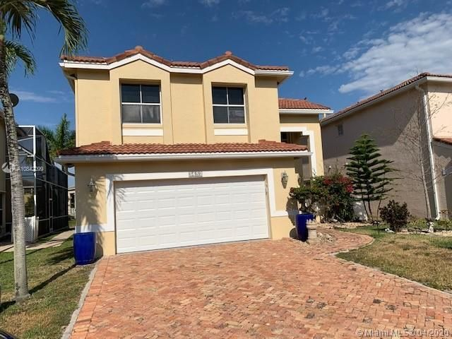 3 BR,  2.50 BTH  style home in Coral Springs