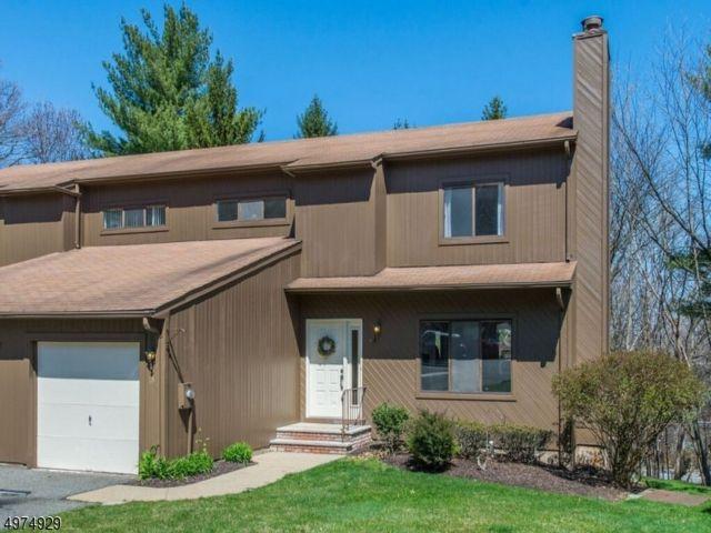 2 BR,  2.55 BTH Multi floor uni style home in Cedar Grove