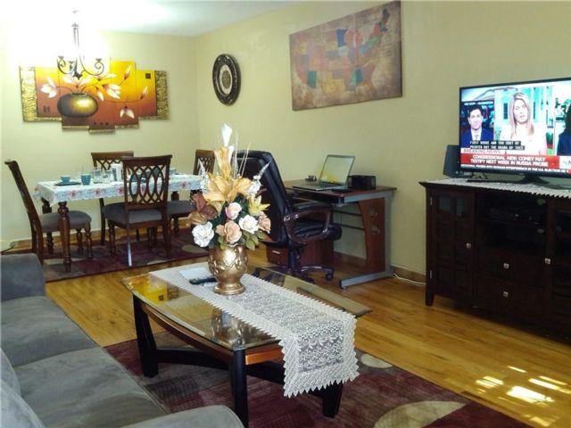 2 BR,  1.00 BTH Multi-family style home in East Flatbush