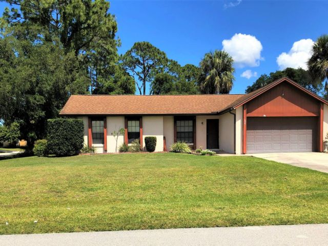 3 BR,  2.00 BTH  style home in Palm Bay