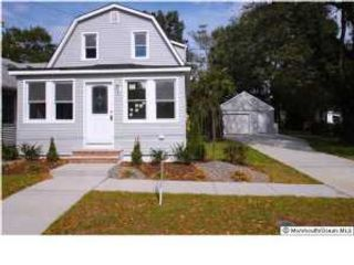 4 BR,  2.50 BTH  Colonial style home in Hazlet