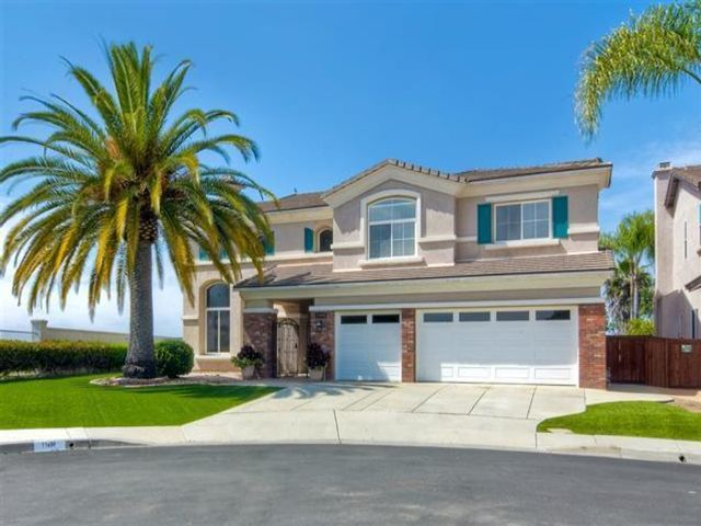 5 BR,  3.00 BTH  style home in San Diego