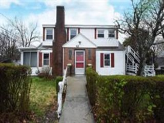 4 BR,  3.00 BTH Cape style home in Worcester
