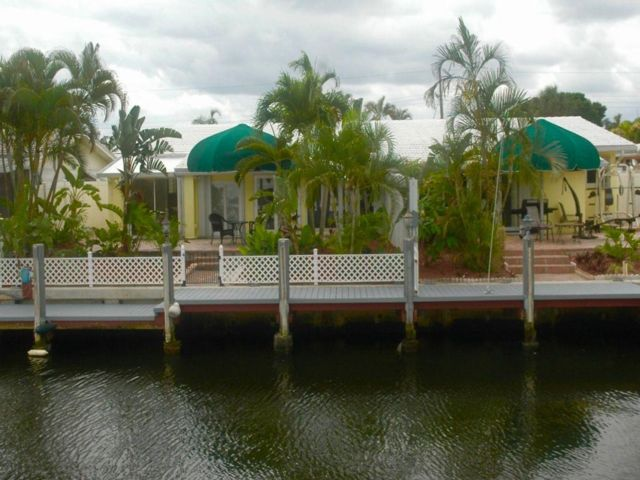 4 BR,  4.00 BTH Duplex style home in Fort Lauderdale