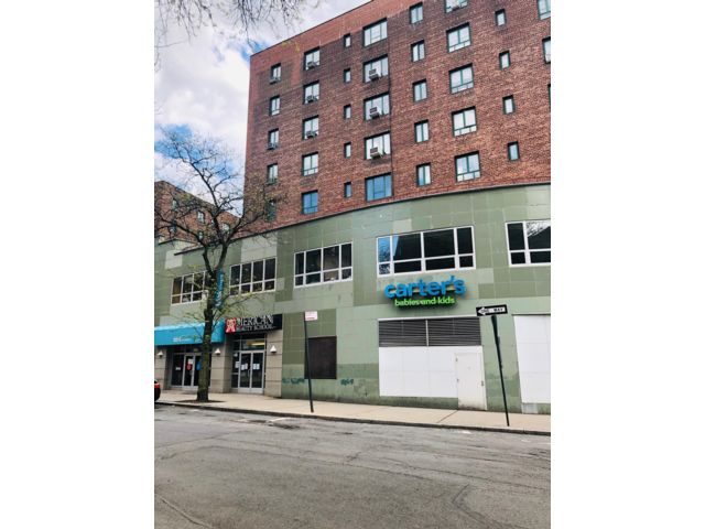 [Bronx Real Estate, listing number 6954623]