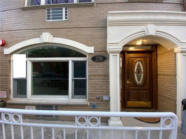 2 BR,  1.00 BTH Condominium style home in Park Slope