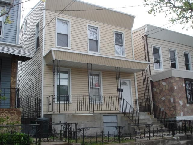 5 BR,  2.00 BTH  Multi-family style home in East New York