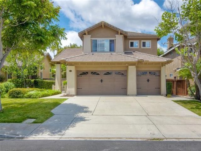 5 BR,  3.50 BTH   style home in San Diego