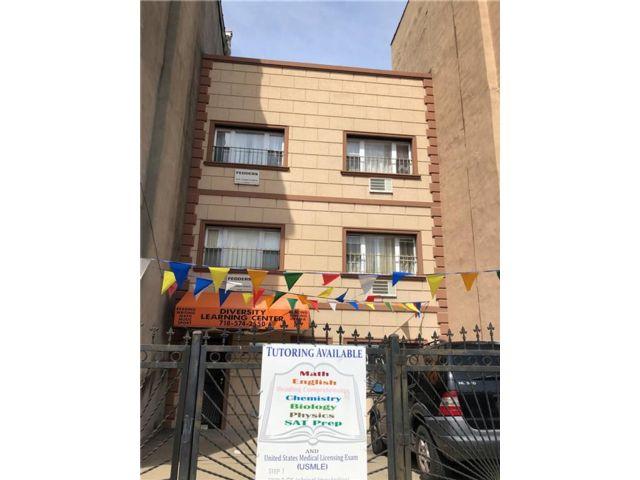 [Bedford Stuyvesant Real Estate, listing number 6954841]