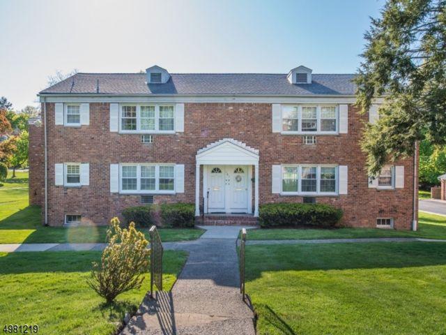 1 BR,  1.00 BTH One floor unit style home in Cedar Grove