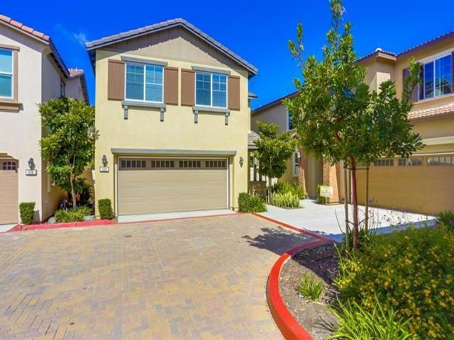 3 BR,  2.50 BTH  style home in San Marcos