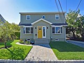 4 BR,  3.50 BTH Colonial style home in East Watertown