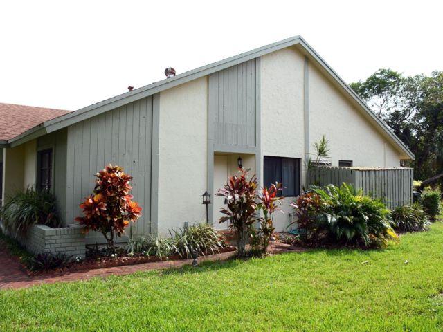 2 BR,  2.00 BTH Villa style home in Delray Beach