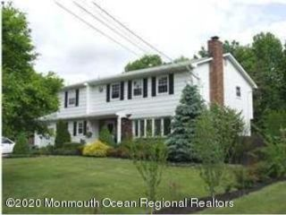 4 BR,  2.55 BTH  Colonial style home in Manalapan