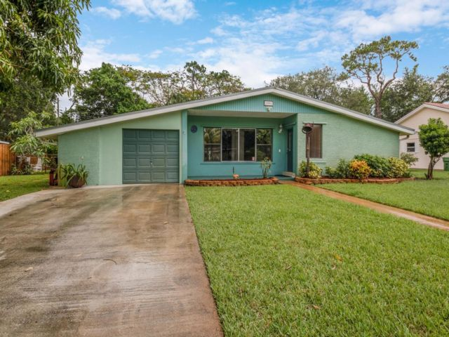 4 BR,  2.00 BTH  Ranch style home in Fort Lauderdale