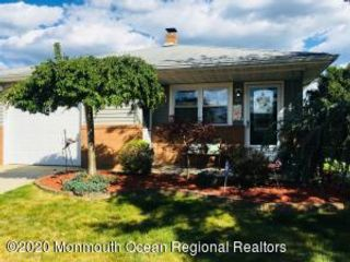 2 BR,  1.00 BTH  Ranch style home in Toms River