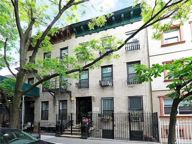 6 BR,  3.00 BTH  Multi-family style home in Boerum Hill