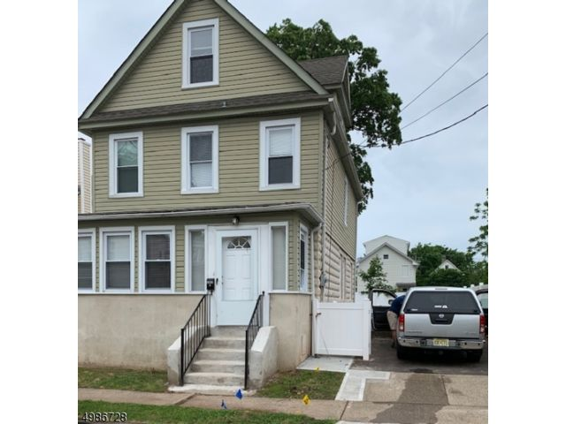 3 BR,  1.50 BTH  Colonial style home in Rahway