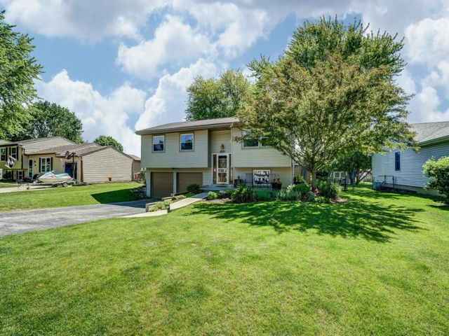 3 BR,  1.50 BTH Bi-level style home in Northwood