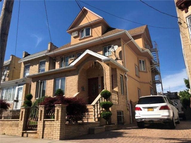 Studio,  0.00 BTH  Multi-family style home in Bensonhurst