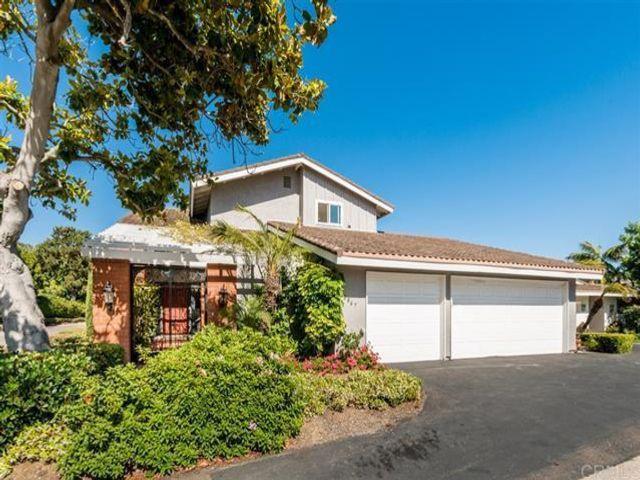 4 BR,  3.00 BTH  style home in La Jolla