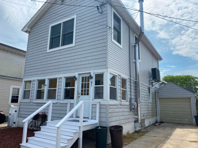 3 BR,  2.00 BTH Cottage style home in Point Lookout