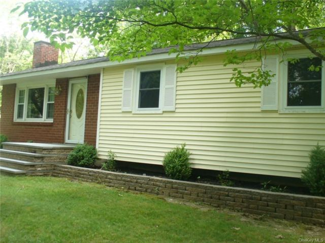 3 BR,  1.00 BTH Ranch style home in Mount Hope