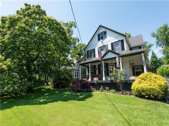 [Pleasant Plains Real Estate, listing number 6957973]