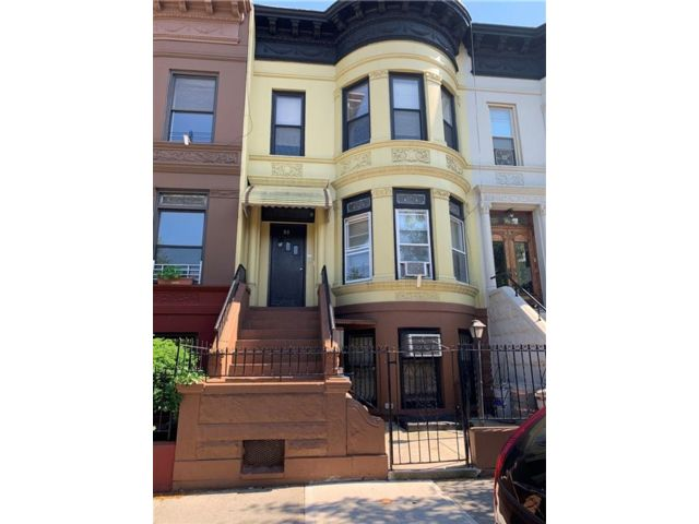 7 BR,  3.00 BTH Multi-family style home in Prospect Heights