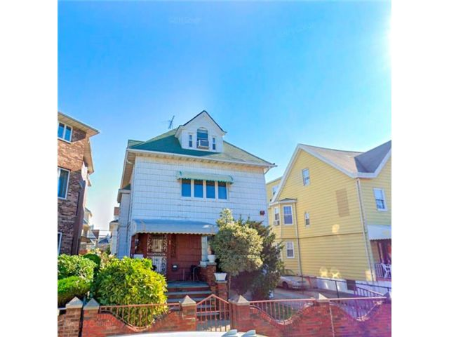 [Bath Beach Real Estate, listing number 6958320]
