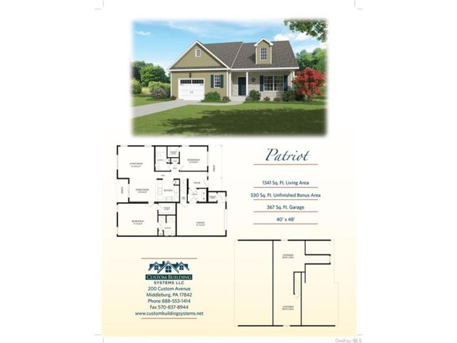 2 BR,  2.00 BTH Cape style home in Bethel