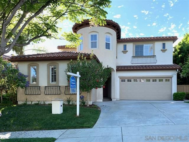 5 BR,  4.00 BTH   style home in Carmel Valley