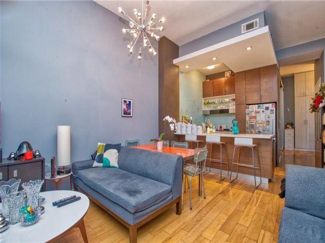 1 BR,  1.00 BTH Condominium style home in Fort Greene