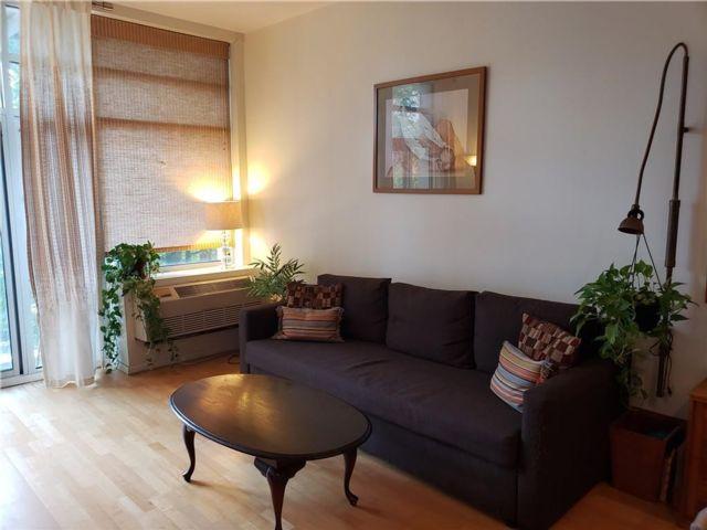 1 BR,  1.00 BTH Condominium style home in Clinton Hill