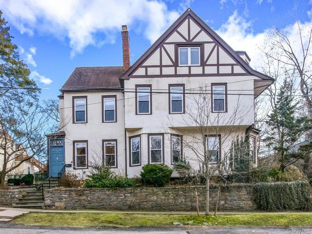 4 BR,  4.00 BTH Tudor style home in Yonkers