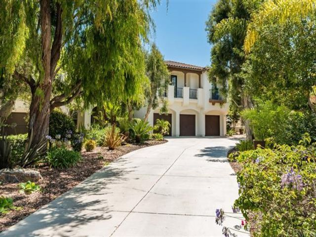 6 BR,  4.50 BTH  style home in Carmel Valley