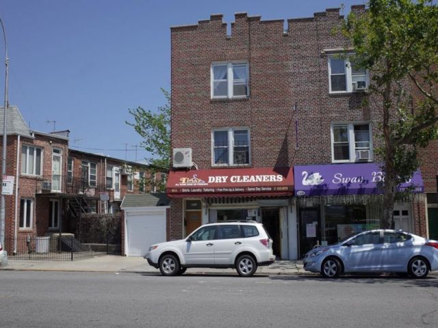 Studio,  0.00 BTH Commercial style home in Bay Ridge